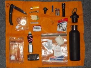 Get-Home Kit 1.1