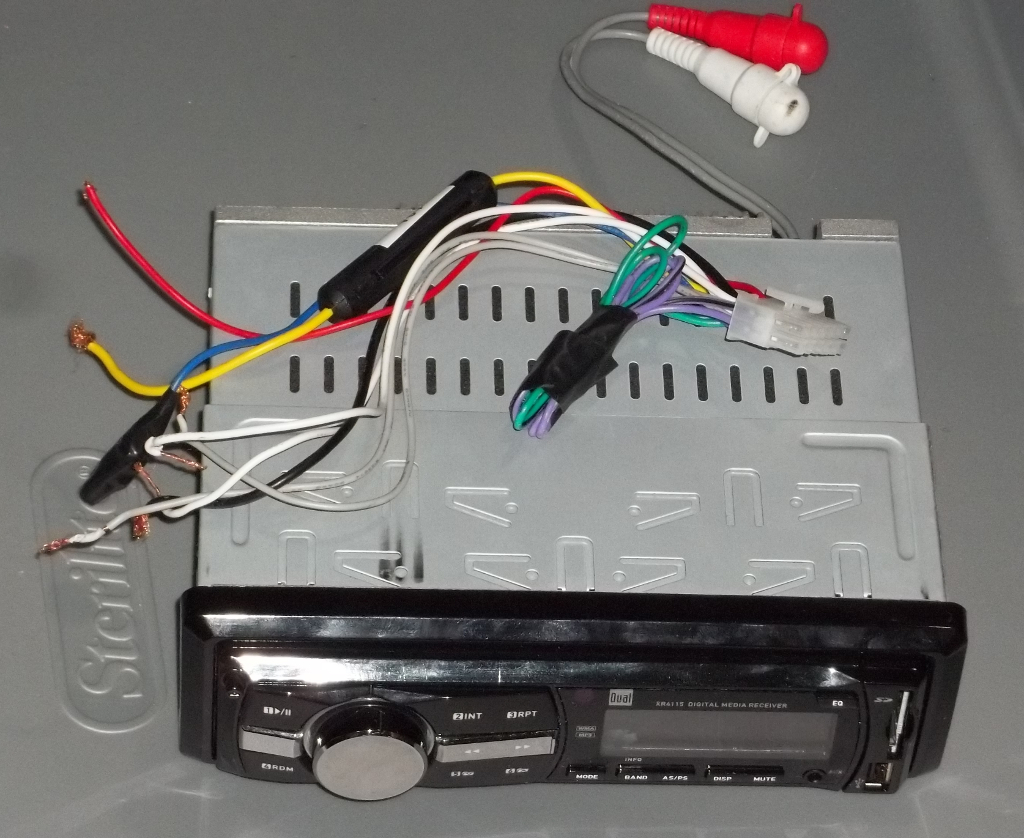 dodge neon wiring diagram head unit